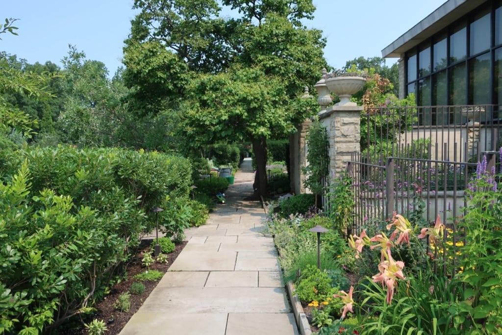 Cleveland Botanic Gardens