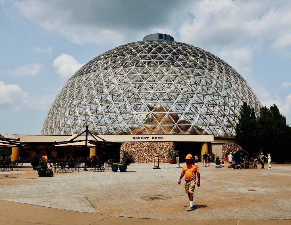 Desert-Dome-Henry-Doorly-Zoo