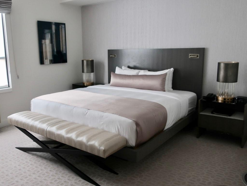 Kindler Hotel Guest Room Lincoln NE