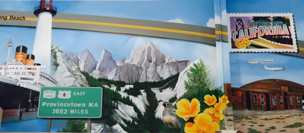 California Route 6