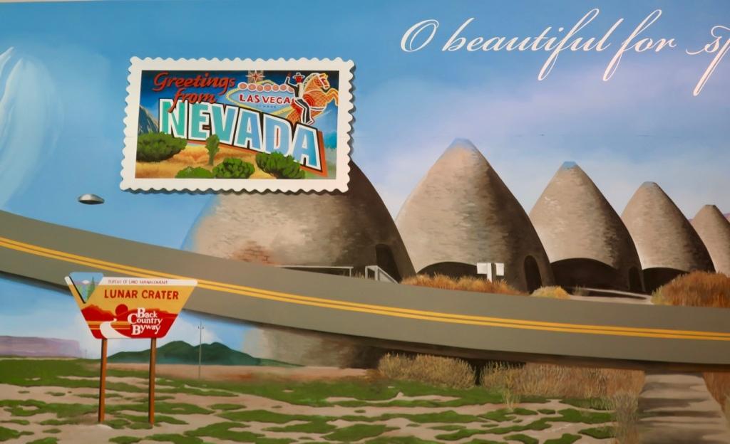 Nevada Route 6