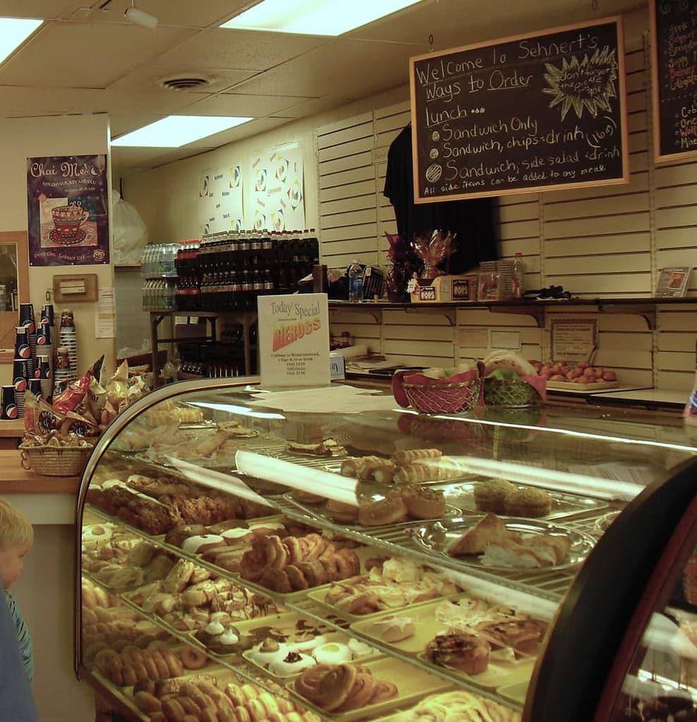 Sehnert's Bakery McCook NE