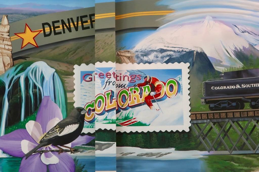 Colorado Route 6