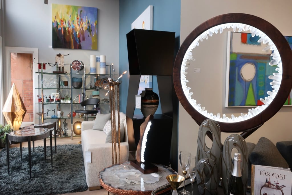 Element Home Furnishings Denver