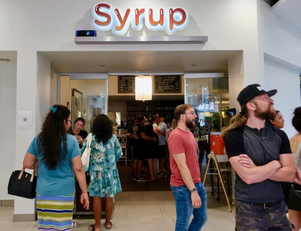 Syrup Brunch All Day Restaurant Denver CO